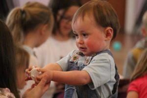 prévention petite enfance