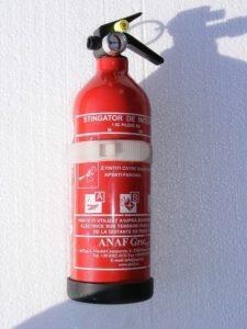 Formation incendie