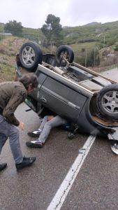 accident sst gestes qui sauvent